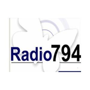 Fiche de la radio Radio 794