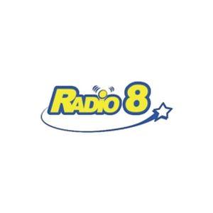 Fiche de la radio Radio 8 Ardennes