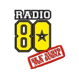 Fiche de la radio Radio 80