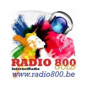 Fiche de la radio Radio 800 Gold