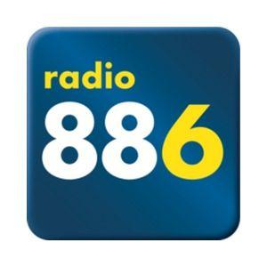 Fiche de la radio Radio 88.6