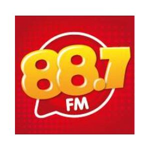 Fiche de la radio Radio 88.7