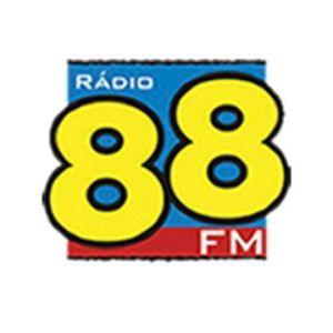 Fiche de la radio Radio 88 88.3 FM
