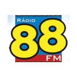Fiche de la radio Radio 88 FM