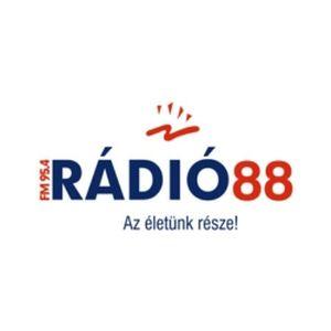 Fiche de la radio Radio 88