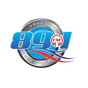 Fiche de la radio Radio 89 FM