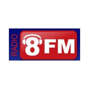 Fiche de la radio Radio 8FM 93.9