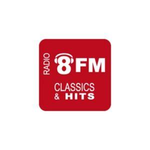 Fiche de la radio Radio 8FM Midden-Brabant