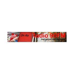 Fiche de la radio Radio 90FM