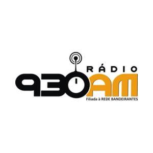 Fiche de la radio Radio 930 / Bandeirantes