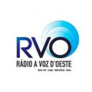 Fiche de la radio Rádio A Voz D'Oeste