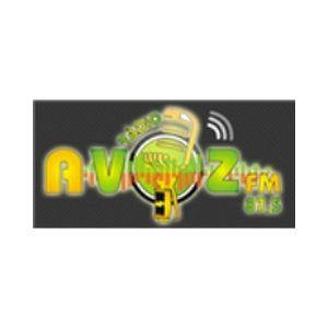 Fiche de la radio Radio A Voz FM