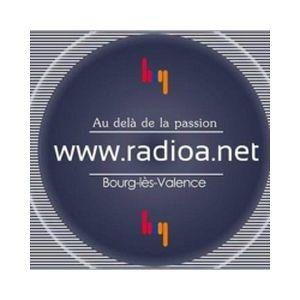 Fiche de la radio Radio A