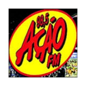 Fiche de la radio Rádio Ação 98.5 FM Rio de Janeiro