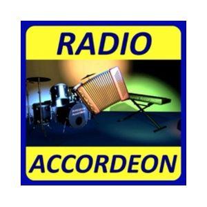 Fiche de la radio Radio Accordéon