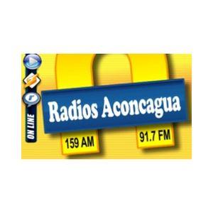 Fiche de la radio Radio Aconcagua