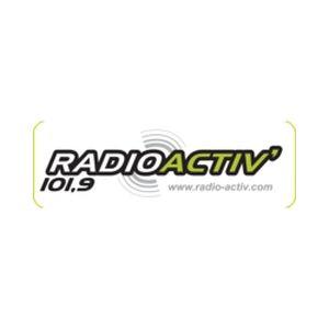 Fiche de la radio Radio Activ'