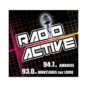 Fiche de la radio Radio Active 94.7 FM