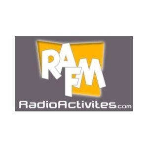 Fiche de la radio Radio Activités