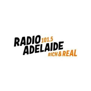 Fiche de la radio Radio Adelaide 101.5