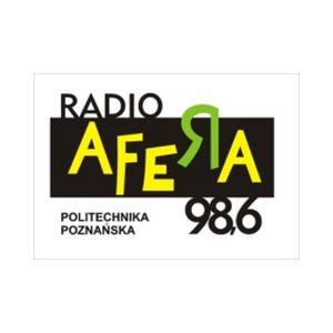 Fiche de la radio Radio Afera