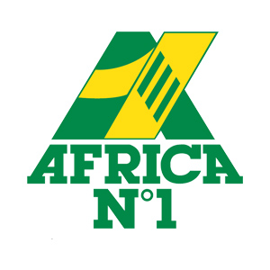 Fiche de la radio Africa No 1 France