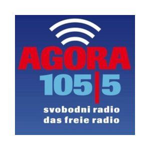 Fiche de la radio radio AGORA 105,5