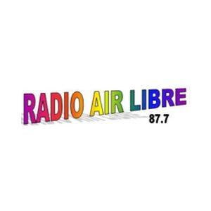 Fiche de la radio Radio Air Libre