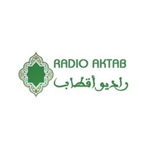 Fiche de la radio Radio Aktab