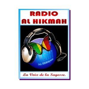 Fiche de la radio RADIO AL HIKMAH FM