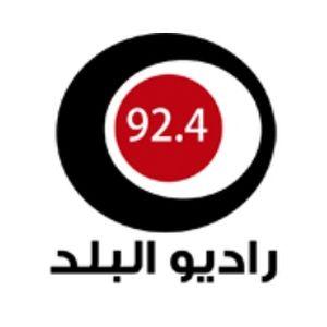 Fiche de la radio Radio Al-Balad