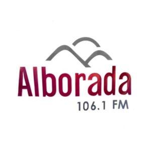 Fiche de la radio Radio Alborada