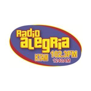 Fiche de la radio Radio Alegria 1240