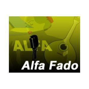 Fiche de la radio Radio Alfa Fado