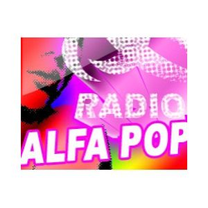 Fiche de la radio Radio Alfa Pop