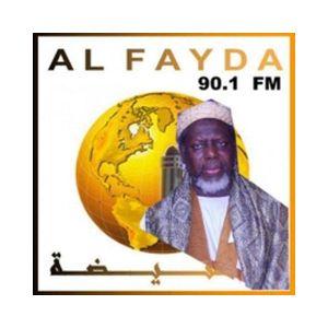 Fiche de la radio Radio Alfayda