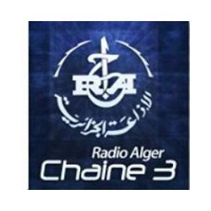 Fiche de la radio Radio Alger Chaîne III