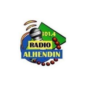Fiche de la radio Radio Alhendin FM 101.4