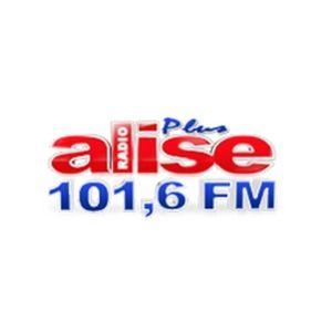 Fiche de la radio Радио Алиса Плюс