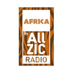 Fiche de la radio Allzic Radio – Africa