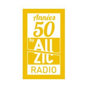 Fiche de la radio Allzic Radio – Années 50