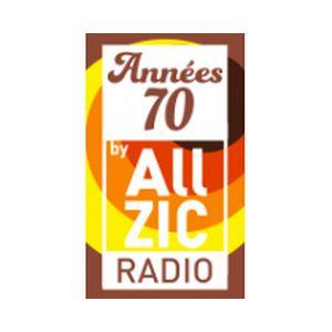 Fiche de la radio Allzic Radio – Années 70