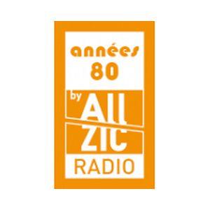 Fiche de la radio Allzic Radio – Années 80