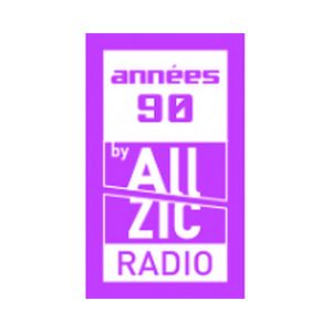 Fiche de la radio Allzic Radio – Années 90