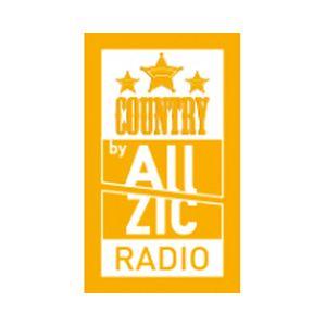 Fiche de la radio Allzic Radio – Country