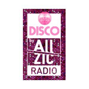 Fiche de la radio Allzic Radio – Disco