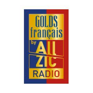 Fiche de la radio Allzic Radio – Gold Français