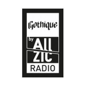 Fiche de la radio Allzic Radio – Gothique