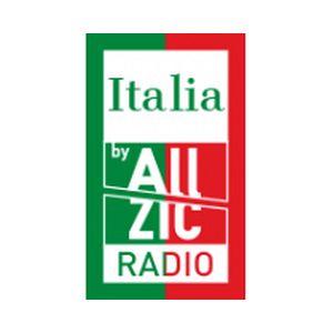 Fiche de la radio Allzic Radio – Italia