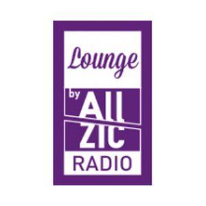 Fiche de la radio Allzic Radio – Lounge